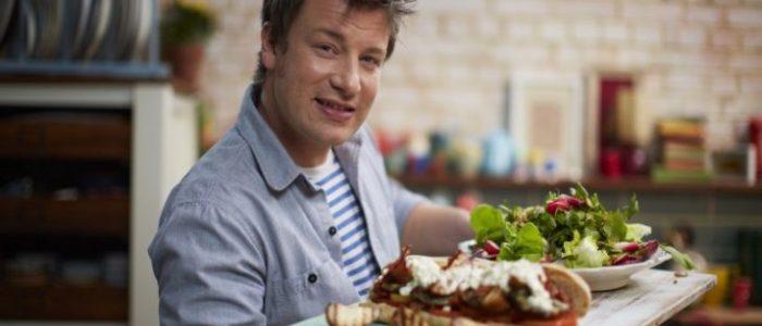 إفلاس مطاعم الطاهي البريطاني الشهير جيمي أوليفر