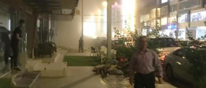 قتلى وجرحى في سلسلة تفجيرات في كركوك شمالي العراق