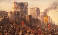 تعرف علي مدينة القسطنطينية فى ذكرى تأسيسها