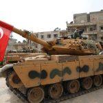 """إسبانيا تنضم لـ""""الحظر الأوروبي"""" على تصدير السلاح إلى تركيا"""