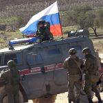 روسيا تنفى مشاركة قواتها فى القتال بشمال غرب سوريا