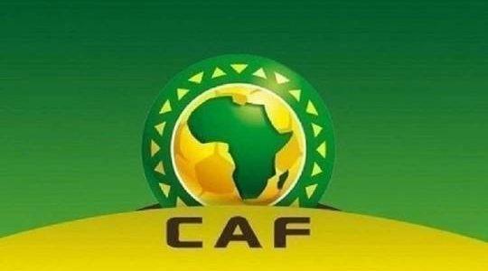 كاف يعلن تأجيل دورى أبطال أفريقيا والكونفدرالية لأجل غير مسمى