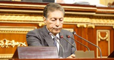 نائب رئيس البرلمان العربى يثمن لقاء السيسى والبرهان.. ويعدد أهم مكاسبه
