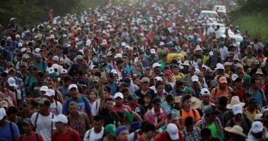 الأمم المتحدة تدعو كندا إلى استقبال المزيد من اللاجئين القادمين من المكسيك