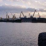 الولايات المتحدة تحتجز سفينة فحم لكوريا الشمالية