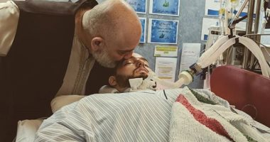 بعد 14 عاما غيبوبة ..  الأمير الوليد بن خالد يحرك رأسه