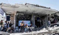 «اليوروفيجن» أهم من تصفية السنوار في «غزة»… الآن!