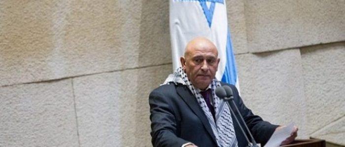 إسرائيل تفرج عن عضو الكنيست السابق باسل غطاس