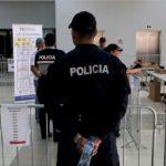 الناخبون في بنما يصوتون لاختيار رئيس جديد للبلاد