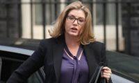 تعرف علي  وزيرة الدفاع البريطانية الجديدة بينى موردونت