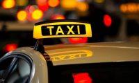 زوجان نسيا رضيعهما في سيارة أجرة