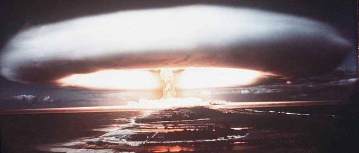 موسكو: واشنطن تريد أشعال سباق التسلح النووي