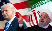 ترامب: لم أرسل رسالة تحذير إلى إيران لمهاجمتها .. أنا لا أريد الحرب