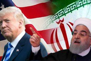 إيران تعرض على أمريكا التفاوض بشرط رفع العقوبات، ترامب يرد بالفارسية: «لا، شكراً»
