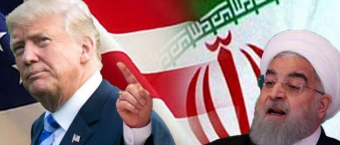 التصعيد بين إيران والولايات المتحدة
