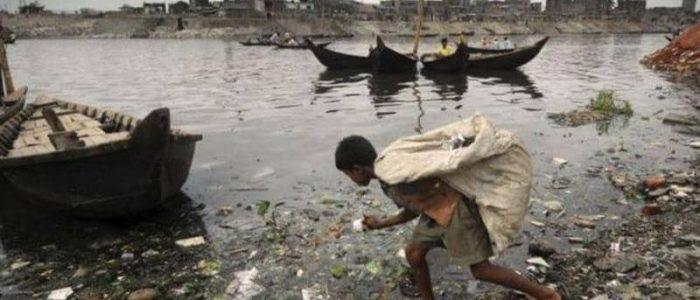 تلوث أنهار العالم بالمضادات الحيوية لمستويات خطيرة