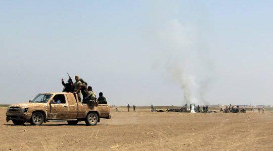 """روسيا: """"النصرة"""" شكلت جناحا لفبركة هجمات كيميائية في إدلب"""