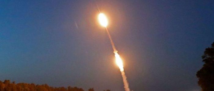 جيش الاحتلال يشن 15 غارة جوية ضد غزة بعد يوم من انتهاء مهمة وساطة مصرية لإعادة الهدوء