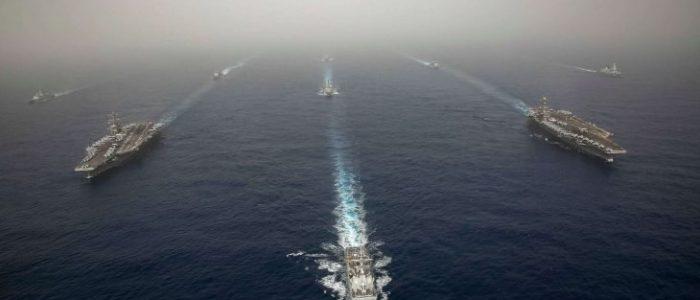 الأوبزرفر: حزازات قديمة وأسلحة جديدة.. هل تقف الولايات المتحدة على حافة حرب مع إيران
