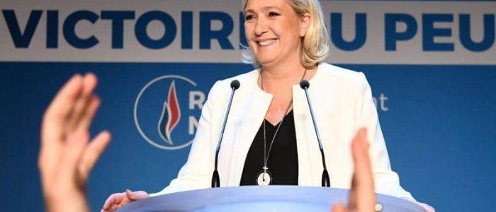 البرلمان الأوروبي.. اليمين يتصدر بفرنسا ويتراجع بهولندا