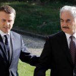 حفتر: شرط واحد لنقاش سياسي في ليبيا