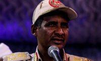 """حميدتي لـ""""نيويورك تايمز"""": بدوني لانتهى السودان.. وسمعتي السيئة دعاية من المعارضة"""