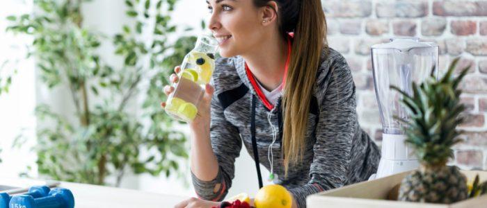 فرق شاسع بين خسارة الوزن وخسارة الدهون