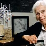 نوبل تحتفى بالذكرى الـ 109 لميلاد ثالث امرأة تفوز بجائزة الكيمياء