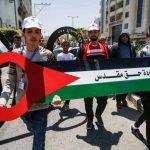 """في الذكرى الـ71.. """"صفقة"""" ترامب تخيم على """"نكبة"""" فلسطين"""