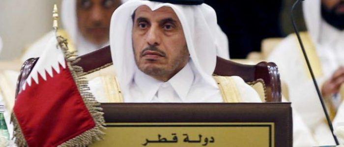 بلومبيرج: صفقة كبرى لإنهاء الصراع الخليجي قد تلوح في الأفق