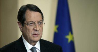 وزير خارجية قبرص يؤكد أهمية الاتحاد الأوروبى لبلاده