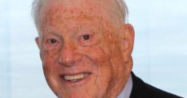 """وفاة مؤسس """"هيومن رايتس ووتش"""" عن عمر 96 عاما بنيويورك"""