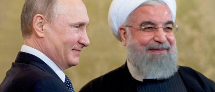 """روسيا ترفض طلبا من إيران لشراء صواريخ """"إس- 400"""""""