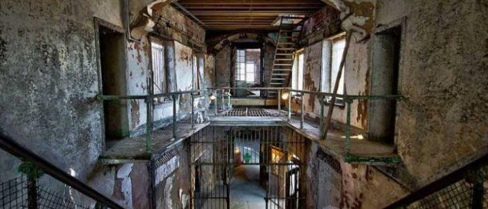 سجن تاريخي في فيلادلفيا يفتح أبوابه بعد ترميم زنزانة رجل العصابات آل كابوني