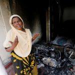 توقيف 74 متهماً بالتحريض على العنف ضد المسلمين في سريلانكا
