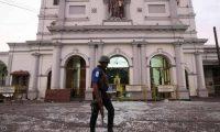 """محققو سريلانكا يرجحون تورط أجانب في الهجمات ويكشفون عن """"أم الشيطان"""""""