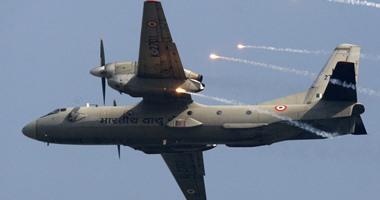 """سلاح الجو الهندى يتسلم أول مروحية أباتشى هجومية من شركة """"بوينج"""" الأمريكية"""
