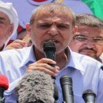 قيادي بحماس: مصر لم تعرض علينا صفقة القرن وجهودها في إطار المصالحة الفلسطينية