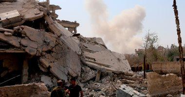 مقتل 4 وإصابة 7 آخرين فى هجمات للمسلحين فى إدلب