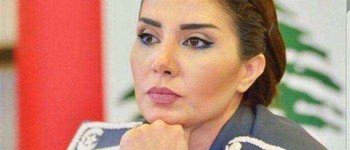 المحكمة العسكرية اللبنانية تنهي ملاحقة سوزان الحاج