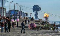 نتنياهو يعلن استمرار القصف على قطاع غزة