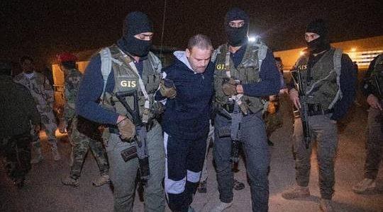 ما هي قوات G.I.S المصرية التي ظهرت لأول مرة لدى تسلّم الإرهابي عشماوي من ليبيا؟