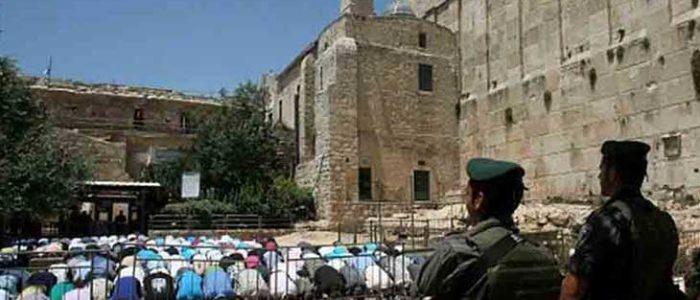 الشرطة الإسرائيلية قد تغلق «الحرم» أمام زيارة اليهود في «يوم القدس»