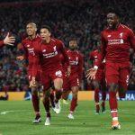 ليفربول يختتم 2019 بالفوز على وولفرهامبتون العنيد بمشاركة محمد صلاح