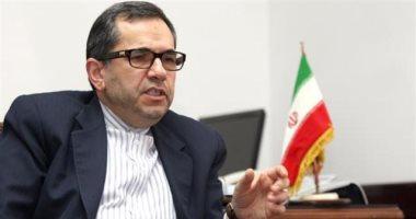 مندوب إيران بالأمم المتحدة ينفى تركيب صواريخ مجنحة على سفن بالخليج