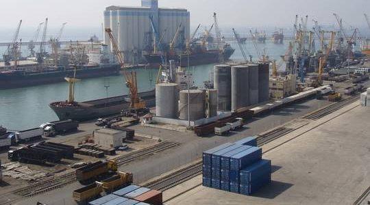دمشق: مرفأ طرطوس سيكون من أهم مرافئ المتوسط بفضل الاستثمار الروسي
