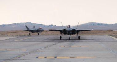 طائرات حربية تركية تضرب أهدافا للأكراد فى العراق
