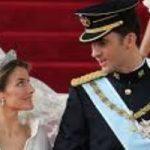 ملكة أسبانيا من بلاط صاحبة الجلالة إلى قصور مدريد