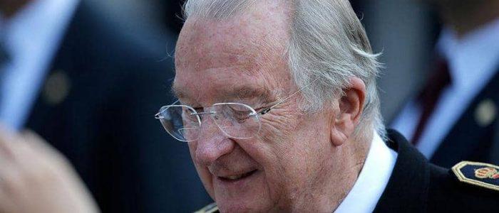قضية نسب تكلف ملك بلجيكا السابق 5 آلاف دولار يوميا