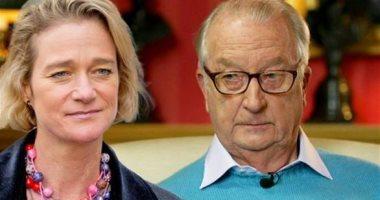 ملك بلجيكا السابق يوافق على إجراء فحص حامضه النووى فى قضية نسب